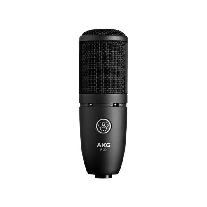 Микрофон AKG P 120