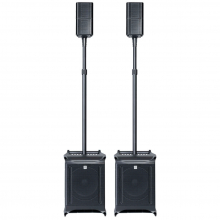 HK Audio LUCAS NANO 602/602 Twin-Stereo-System
